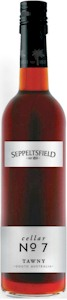 Seppeltsfield Cellar No7 Tawny Port - Buy