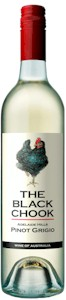 Black Chook Pinot Grigio 2017 - Buy