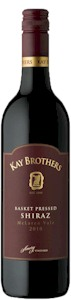 Kay Brothers Basket Pressed Shiraz 2015 - Buy