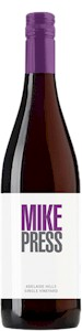 Mike Press Adelaide Hills Pinot Noir - Buy