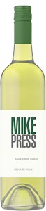 Mike Press Adelaide Hills Sauvignon Blanc - Buy