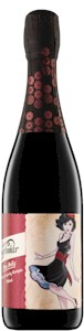 Mollydooker Miss Molly Sparkling Shiraz - Buy