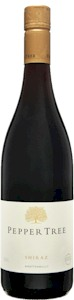Peppertree Wrattonbully Shiraz 2012 - Buy