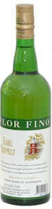 Peter Seppelt Flor Fino Sherry - Buy