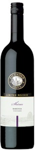 Richmond Grove Limited Release Shiraz 2012 - Buy