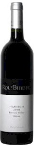 Rolf Binder Veritas Hanisch Shiraz 2006 - Buy