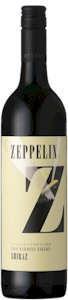 Zeppelin Single Vineyard Shiraz 2013 - Buy