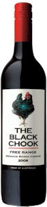 Black Chook Free Range Grenache Shiraz 2008 - Buy