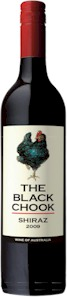 Black Chook Shiraz - Buy