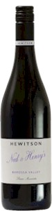 Hewitson Ned Henrys Shiraz 2015 - Buy