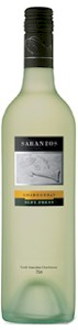 Sarantos Soft Press Chardonnay - Buy