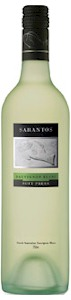 Sarantos Soft Press Sauvignon Blanc - Buy