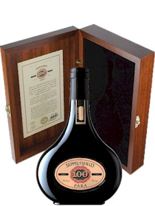 Seppeltsfield Centenary 100 Year Tawny 375ml 1915 - Buy
