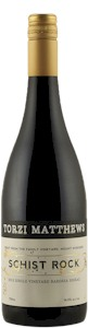 Torzi Matthews Schist Rock Shiraz 2015 - Buy