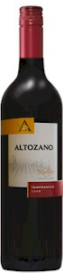 Altozano Tempranillo 2013 - Buy