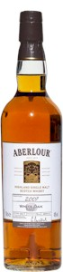 Aberlour White Oak Speyside Malt 700ml - Buy