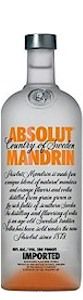 Absolut Mandarin Swedish Vodka 700ml - Buy