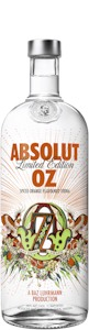Absolut Baz Luhrmann Oz Vodka 700ml - Buy