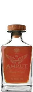 Amrut Greedy Angels 10 Year 120 Proof Malt 700ml - Buy