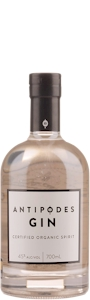 Antipodes Gin Certified Organic Spirit 700ml - Buy