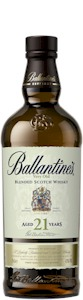 Ballantines 21 Year Old Scotch Whisky 700ml - Buy