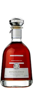 Diplomatico Single Vintage Rum 700ml - Buy