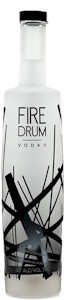 Fire Drum Tasmanian Malt Vodka 700ml - Buy