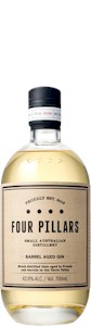 Four Pillars Barrel Aged Gin 700ml - Buy