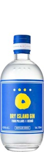Four Pillars X Herno Dry Island Gin 700ml - Buy