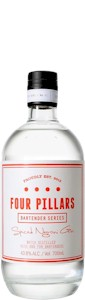 Four Pillars Spiced Negroni Gin 700ml - Buy