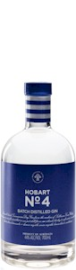 Hobart No 4 Batch Distilled Gin 700ml - Buy