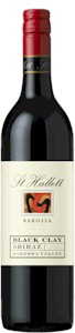 St Hallett Black Clay Shiraz 2015 - Buy