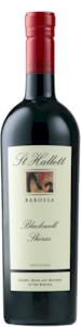 St Hallett Blackwell Shiraz 2010 - Buy