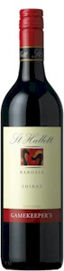 St Hallett Gamekeepers Shiraz 2016 - Buy