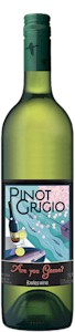 Are You Game Pinot Grigio - Buy
