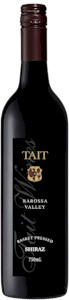 Tait Basket Pressed Shiraz - Buy