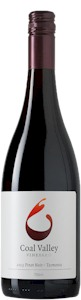 Coal Valley Vineyard Pinot Noir 2015 - Buy