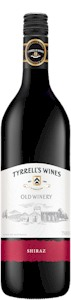 Tyrrells Old Winery Shiraz 2015 - Buy
