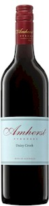 Amherst Daisy Creek Shiraz 2015 - Buy