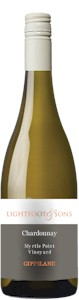 Lightfoot Sons Myrtle Point Chardonnay 2016 - Buy