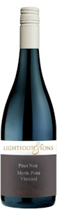 Lightfoot Sons Myrtle Point Pinot Noir 2015 - Buy