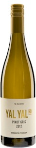 Yal Yal Rd Mornington Pinot Gris 2013 - Buy