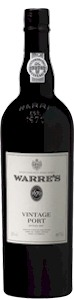 Warres Vintage Port 1980 - Buy