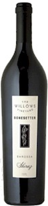 Willows Bonesetter Shiraz 2013 - Buy