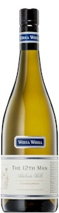 Wirra Wirra 12th Man Chardonnay 2015 - Buy