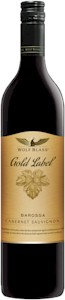 Wolf Blass Gold Label Barossa Cabernet 2013 - Buy