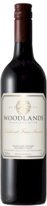 Woodlands Cabernet Franc Merlot 2015 - Buy