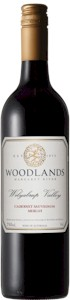 Woodlands Cabernet Merlot 2015 - Buy