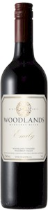 Woodlands Emily Cabernet 2015 - Buy