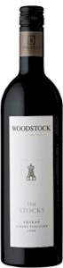 Woodstock The Stocks Shiraz 2012 - Buy